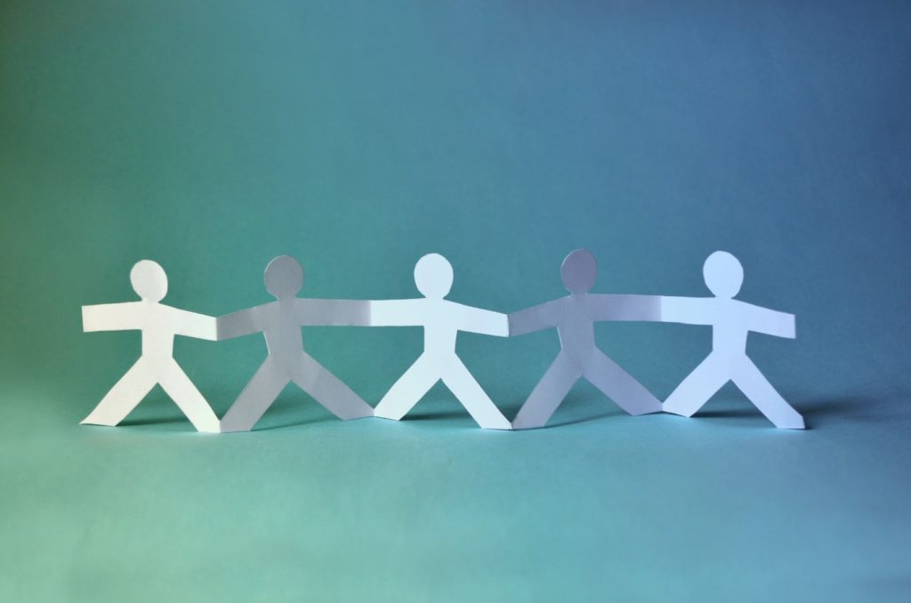 나를 단단하게 만드는 네트워크의 힘 : 네트워크의 영향력