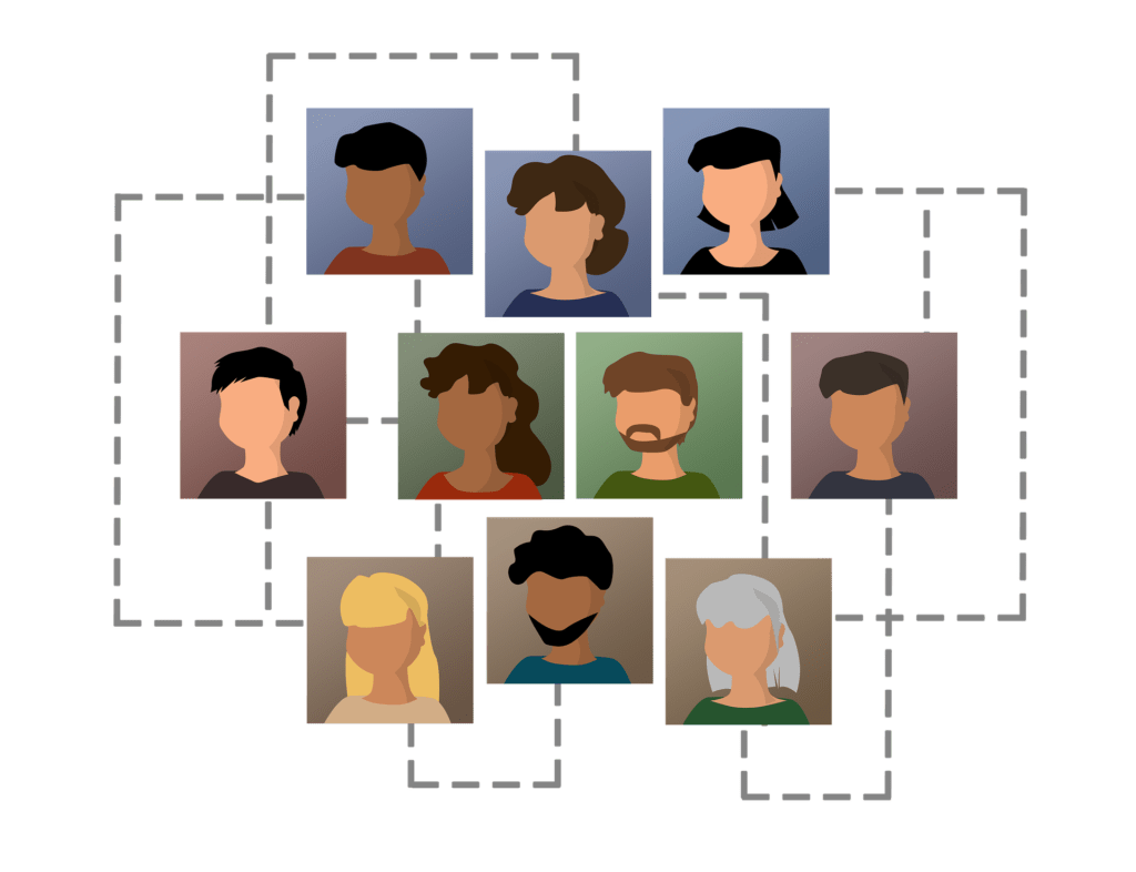 왜 HR 제도는 비슷할까?