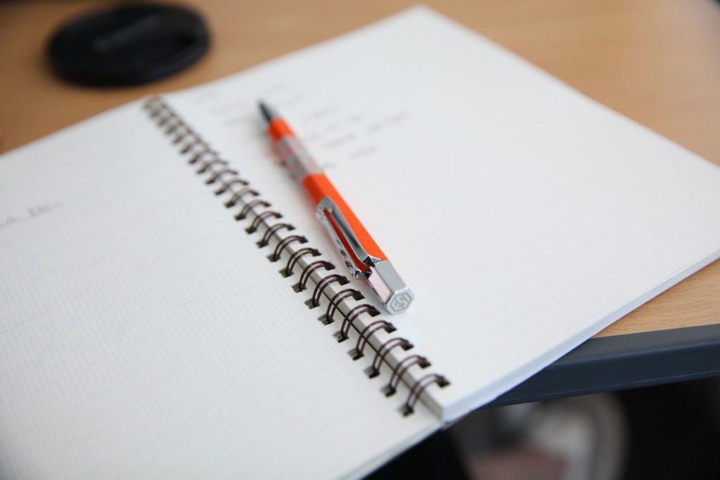 글쓰기와 삶은 결국 빼기의 연속