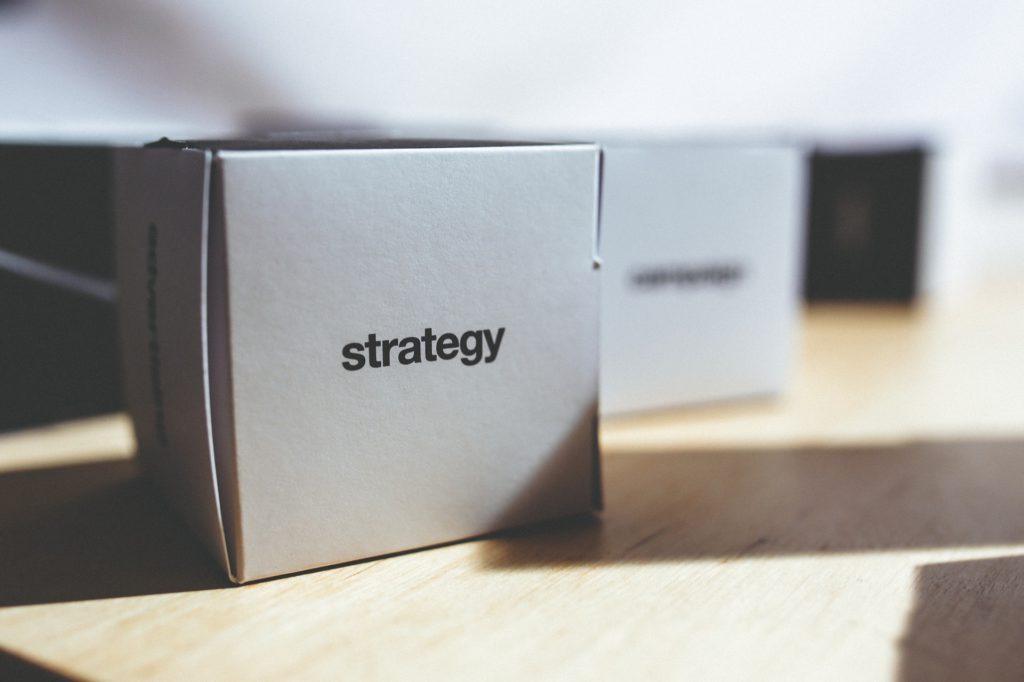 인사담당자의 일 06(전략적 파트너로서의 HR)
