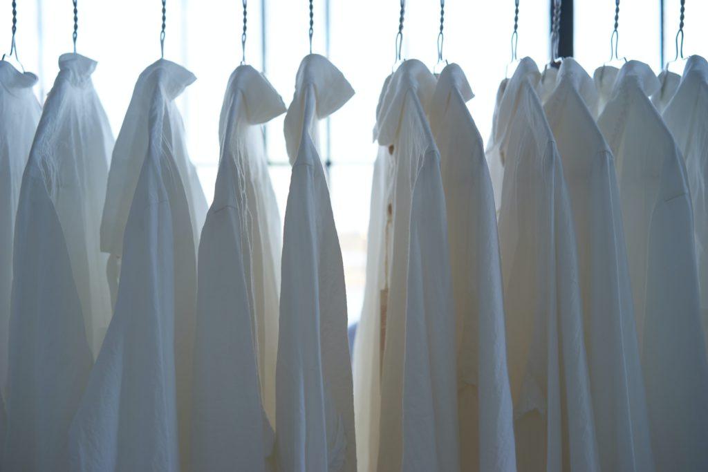'옷 잘 입는 사람'이란? (1) 나를 입는 사람, 치유를 경험하는 사람