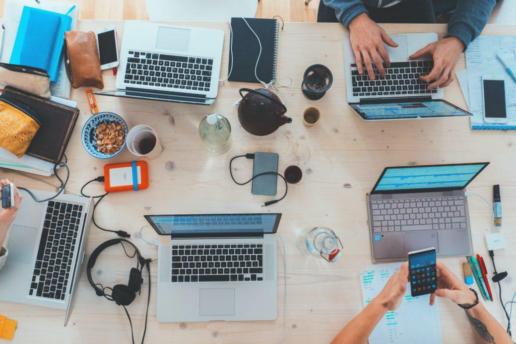 인재확보를 위한 디지털 전환(Digital Transformation) 전략