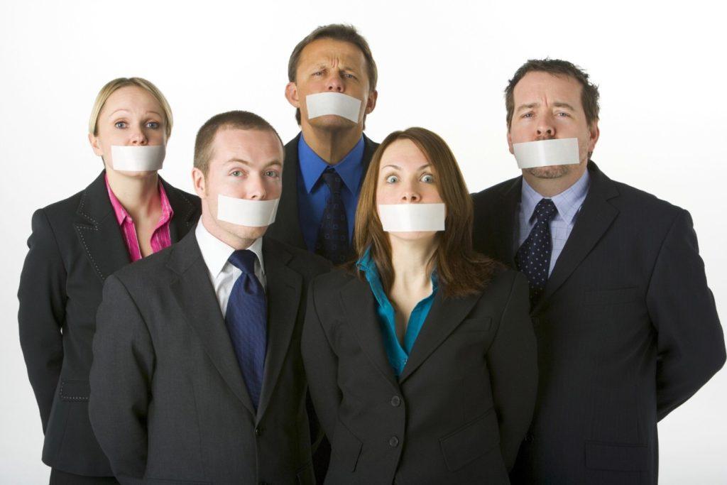 Dark side of HR 3탄 – 조직침묵(Organizational silence)