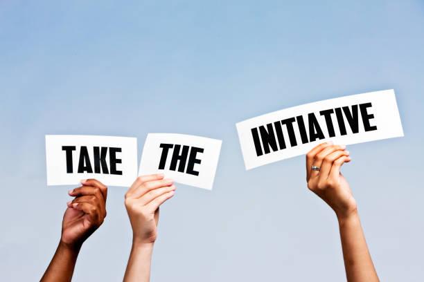 이니셔티브(Initiative)를 가지고 일한다는 것