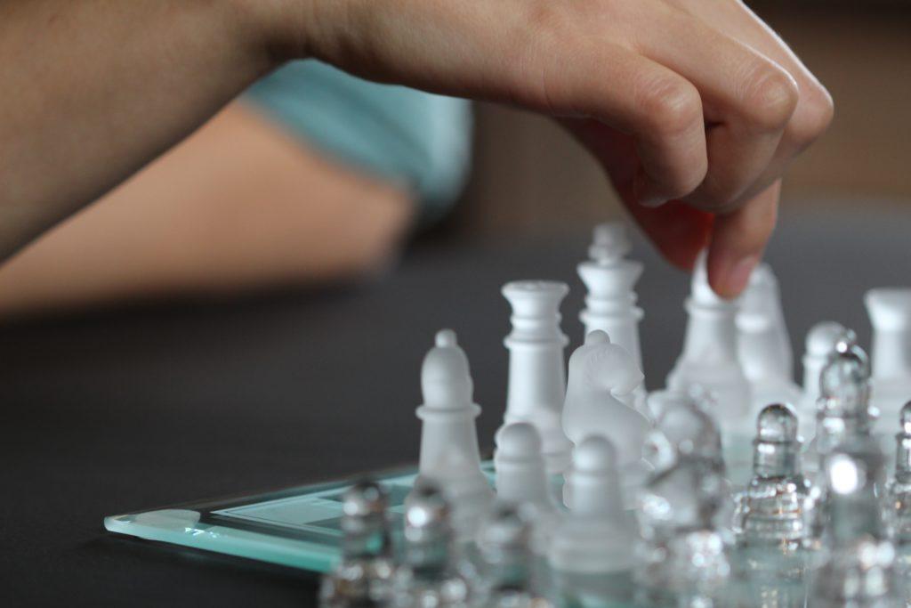 어떻게 전략을 실천하게 할 것인가?