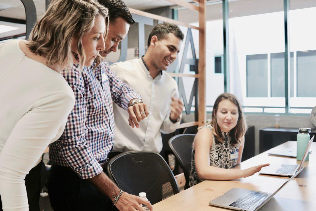 직원 관리를 잘하는 리더의 10가지 비결