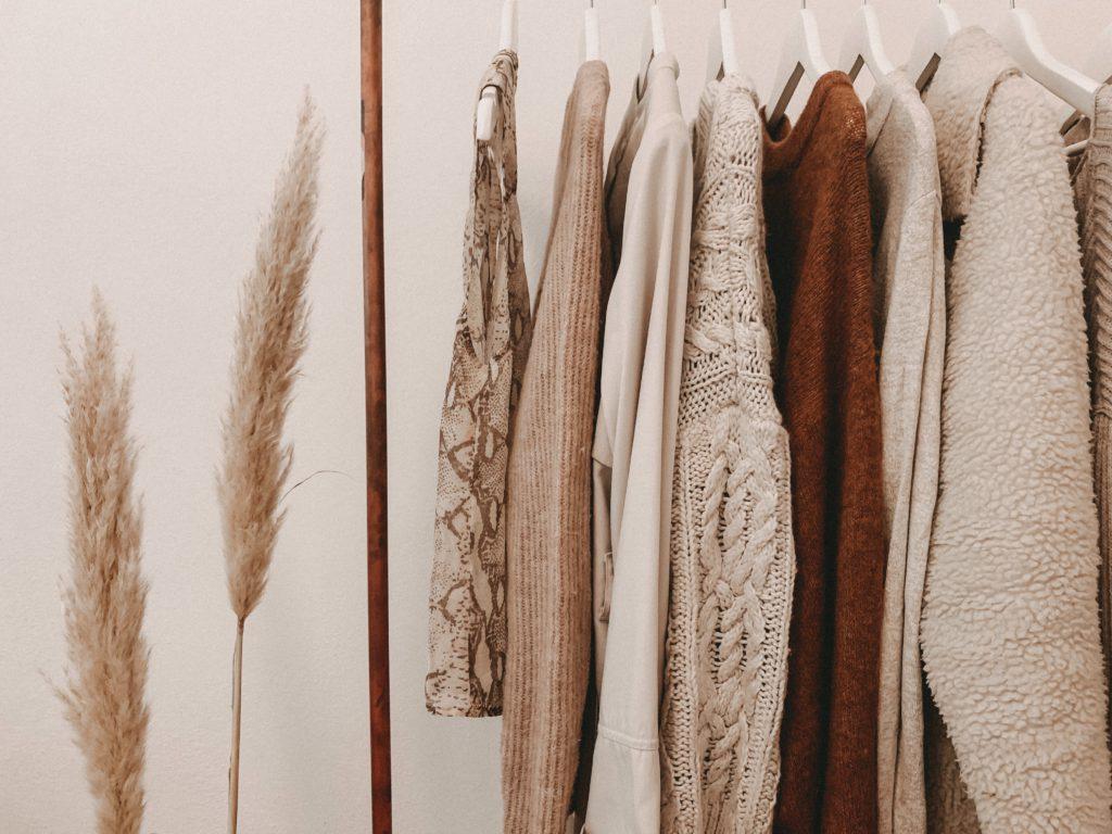 '옷 잘 입는 사람'이란? (7) 옷장 편집권을 갖는 사람