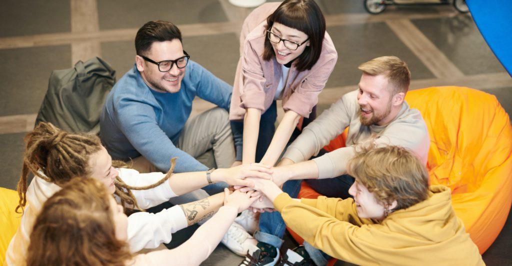 당신의 조직은 이미 애자일하게 일하고 있을 수도?!