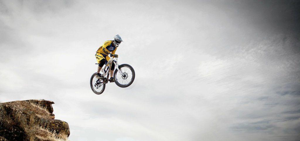 mountain biking, sports, leaping-95032.jpg